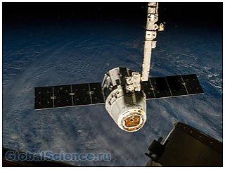 С МКС на Землю возвращены саженцы, оборудование и распечатанные на 3D принтере предметы
