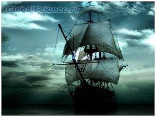 Раскрыты тайны кораблей-призраков