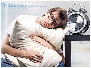 Нехватка сна может стать причиной диабета