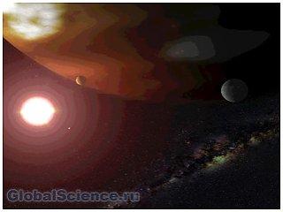 Вблизи планеты Земля может находиться экзопланета