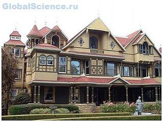 Историки опубликовали сведения о призраках дома Винчестеров