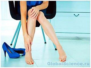 Новые способы избавления от усталости ног
