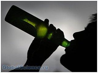 Причину алкоголизма помогут определить черви