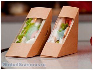 Фермеры из США разработали экологичную упаковку для еды