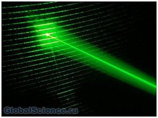 Томские ученые разработали уникальный лазер
