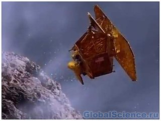 Ученые вновь обнаружили следы жизни в космосе