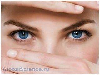 Найдены продукты, которые меняют цвет глаз за 60 дней