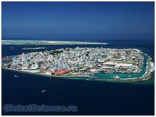 Единственный в мире плавучий город будет достроен к 2020-му году