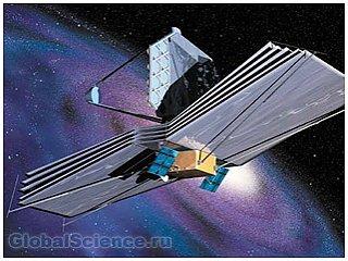 Для использования телескопов полученных в подарок, НАСА просит выделить средства