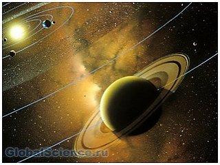 Веста могла стать полноценной планетой