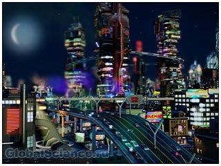 Ученые произвели подсчёт используемой городами энергии