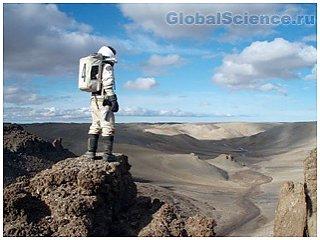 На пути к Марсу астронавты столкнуться с опасным препятствием