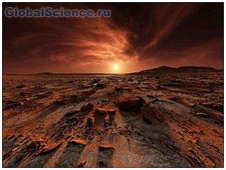 Первый человек ступит на поверхность Марса в 2030 году