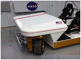 NASA разработало новое транспортное средство для исследования неизвестных миров (2 фото+ видео)
