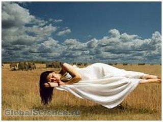 Ученые: новые факты о летаргическом сне
