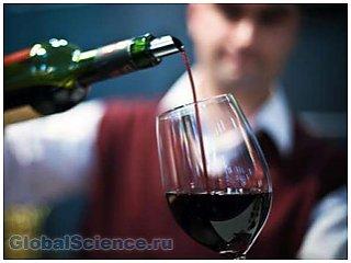 Для диабетиков полезен бокал красного вина