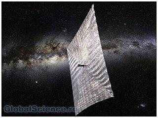 Planetary Society начинает испытания солнечного паруса