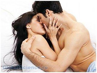 Ученые определили  полезные свойства секса