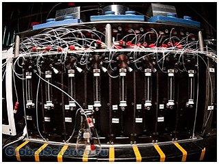 """Создан """"3D-принтер"""" молекул для химиков"""