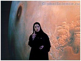 Арабские шейхи запланировали собственную миссию на Красную планету