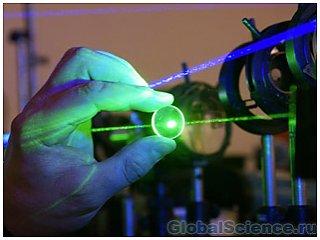 На МКС будет установлен мощнейший в мире лазер