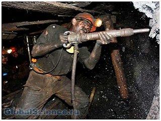 Через 15 лет в угольных шахтах будут работать роботы