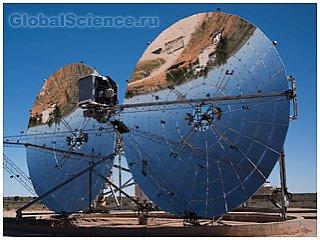 Самая эффективная солнечная система в мире