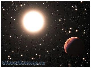 Астрономы обнаружили двойника солнца