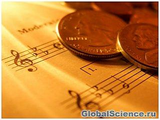 Классические музыкальные произведения влияют на объем кошелька