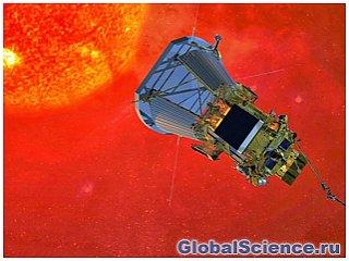 К солнечному диску будет отправлен новый спутниковый аппарат