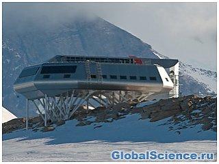 Первая в мире безотходная научно-исследовательская станция в Антарктиде