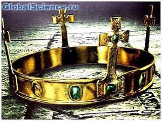 Исследователи представили миру корону, возраст которой составляет 6000 лет