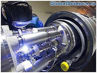 Адронный коллайдер снова вышел из строя