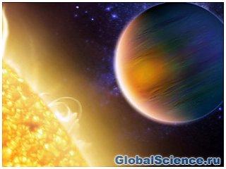 Ученые астрофизики установили, почему некоторые звезды горячие