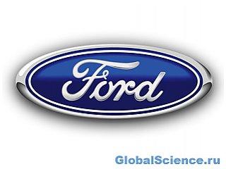 Ford начал сборку «внимательных» автомобилей