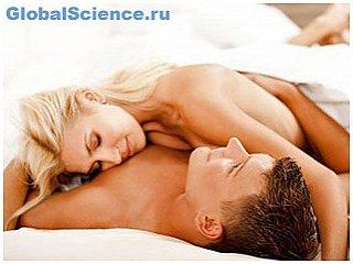 Сексом по любви больше интересуются мужчины