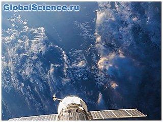 Российскими астронавтами определены красивейшие места на планете