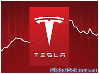 Машины будущего – электромобили компании Tesla Motors