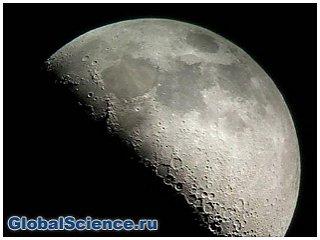 Для изучения темной стороны Луны НАСА разработает трансформеров
