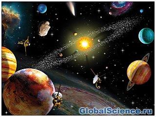 Гипотеза природы магнетизма твердотельных планет солнечной системы