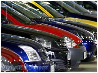 Составлен рейтинг самых популярных автомобилей