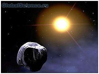 Новый опасный околоземный астероид открыт  учеными