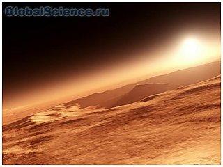 Астронавты обнаружили на поверхности Марса остатки континентальной коры