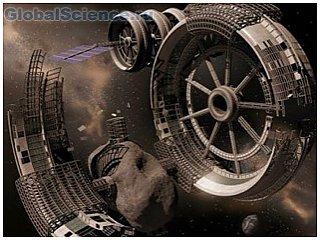 Полезные ископаемые начнут добывать в космосе