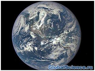 Астронавты из NASA сделали уникальный фотоснимок земли