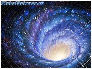 Ученые выдвинули новую гипотезу путешествия во времени
