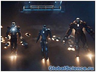 В скором будущем солдат заменят роботы