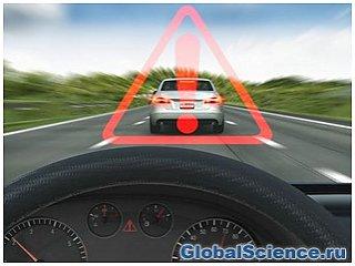 Современный Volkswagen получит систему экстренного торможения