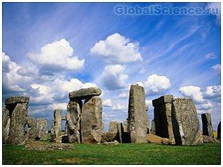 Археологи осмотрели Стоунхендж и обнаружили нечто невероятное