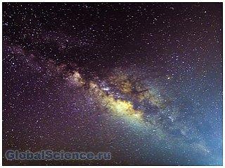 Млечный путь - не наша галактика, заявили ученые